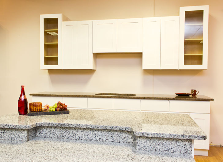 Granite Countertop Quality: Is your granite installation top-notch?