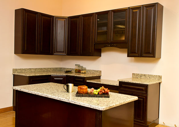 Wilkes Barre Granite Kitchens & Cabinets
