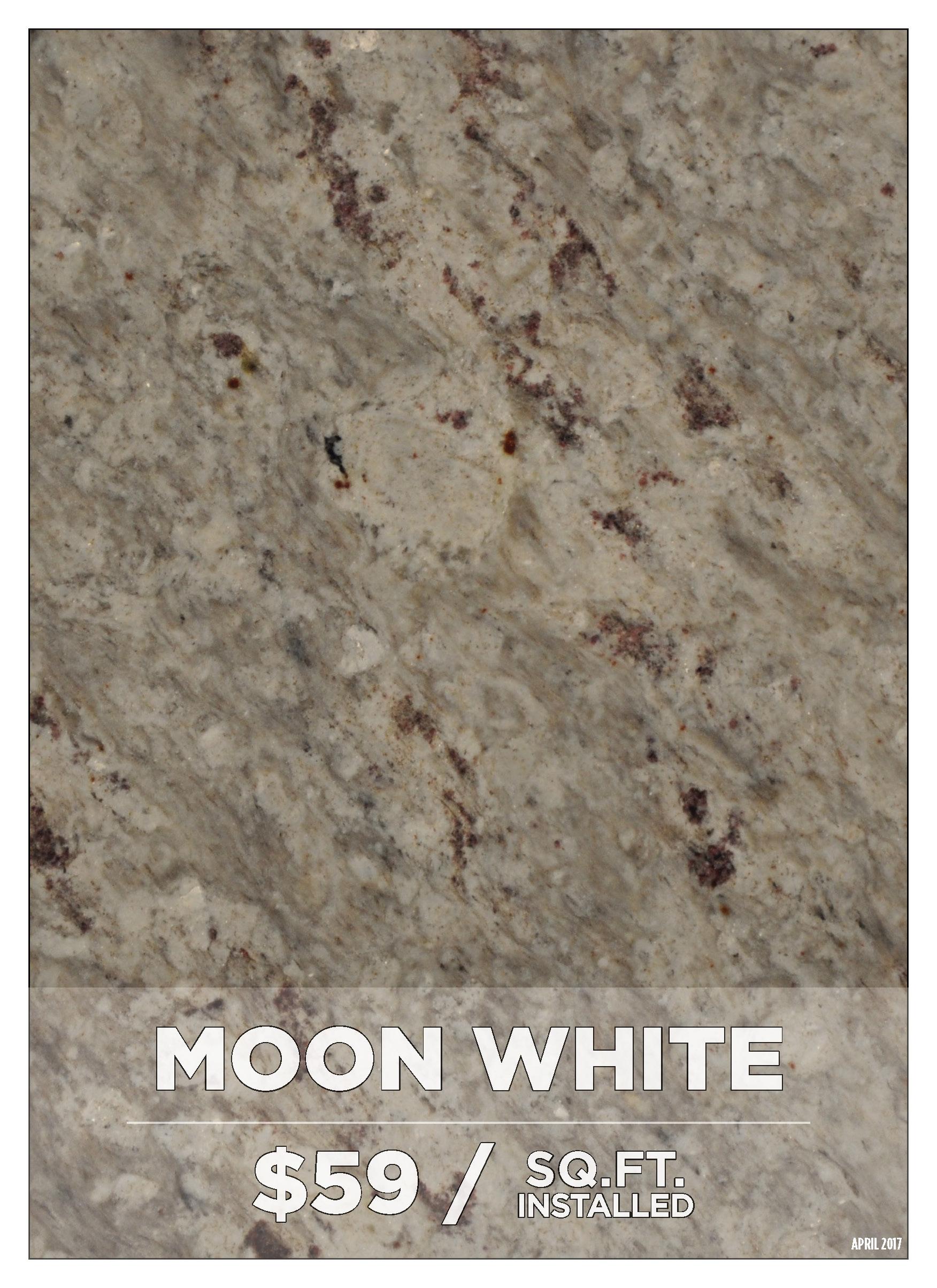 Granite Styles