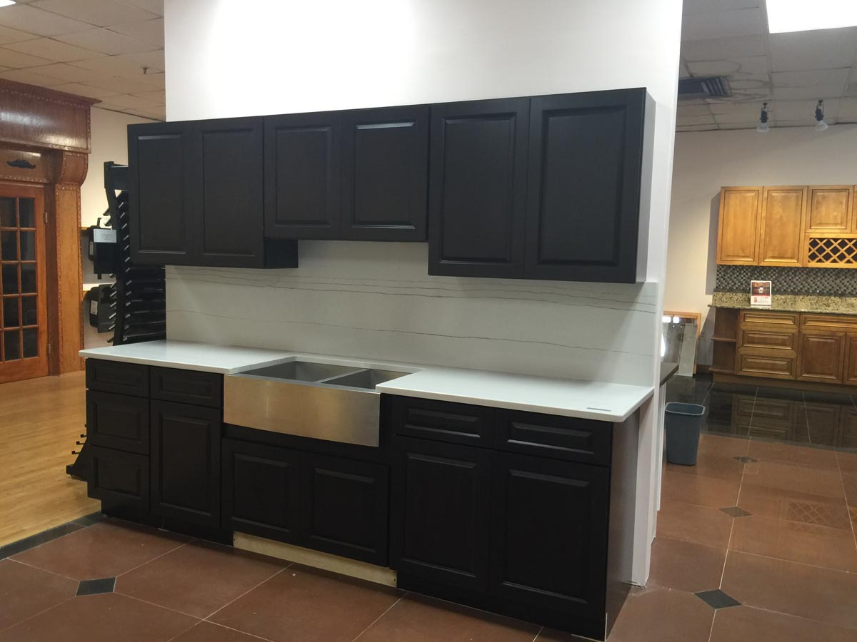 Important steps when choosing cabinets