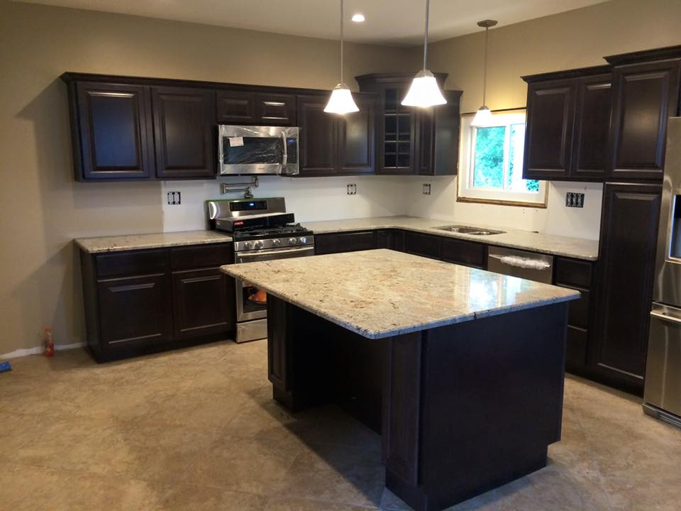 Five Ways To Use Granite Beyond Your Kitchen