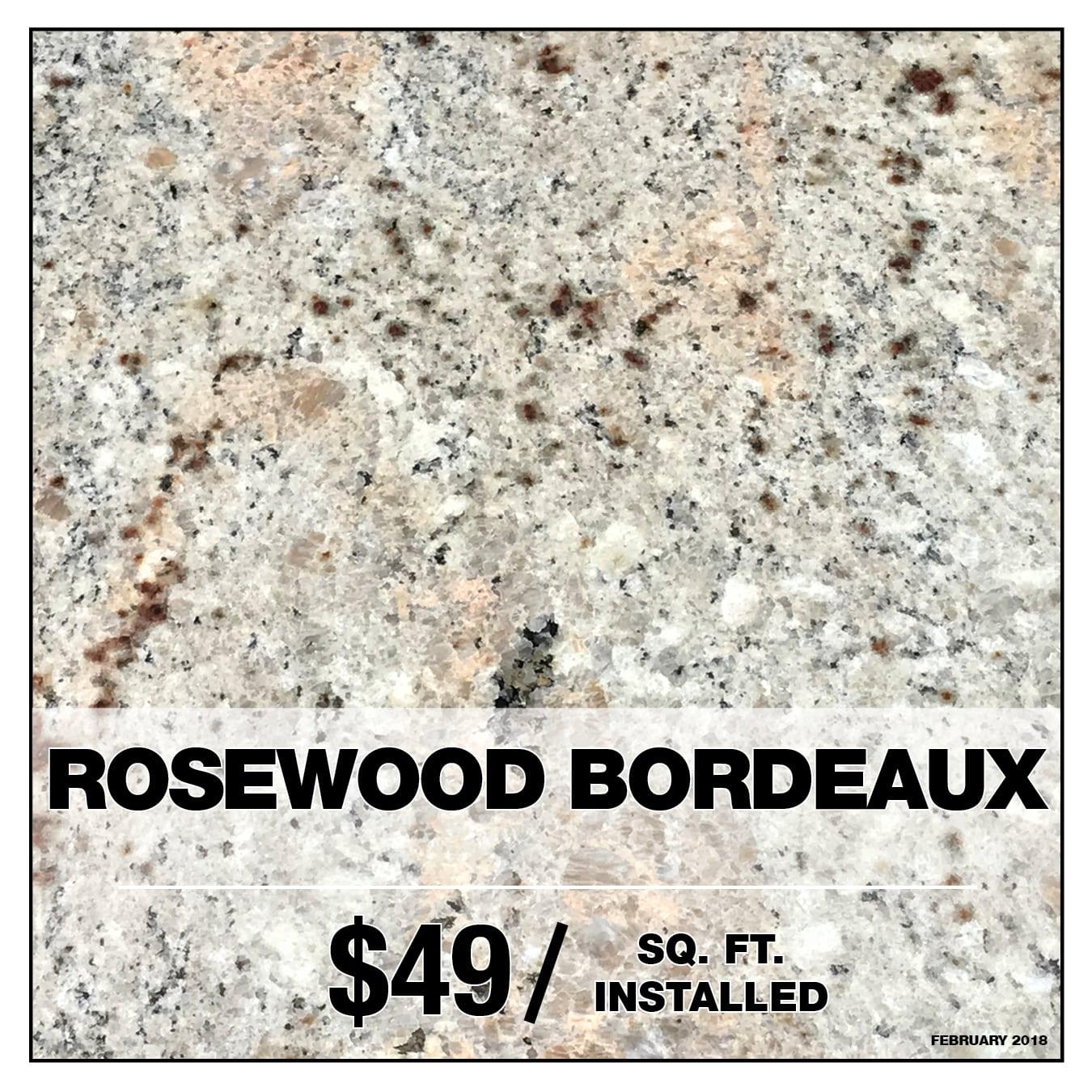 Rosewood Bordeaux