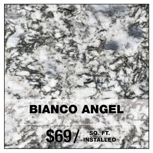 21 BIANCO ANGEL
