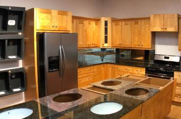 Advantages of Using Granite Countertops in Your Kitchen