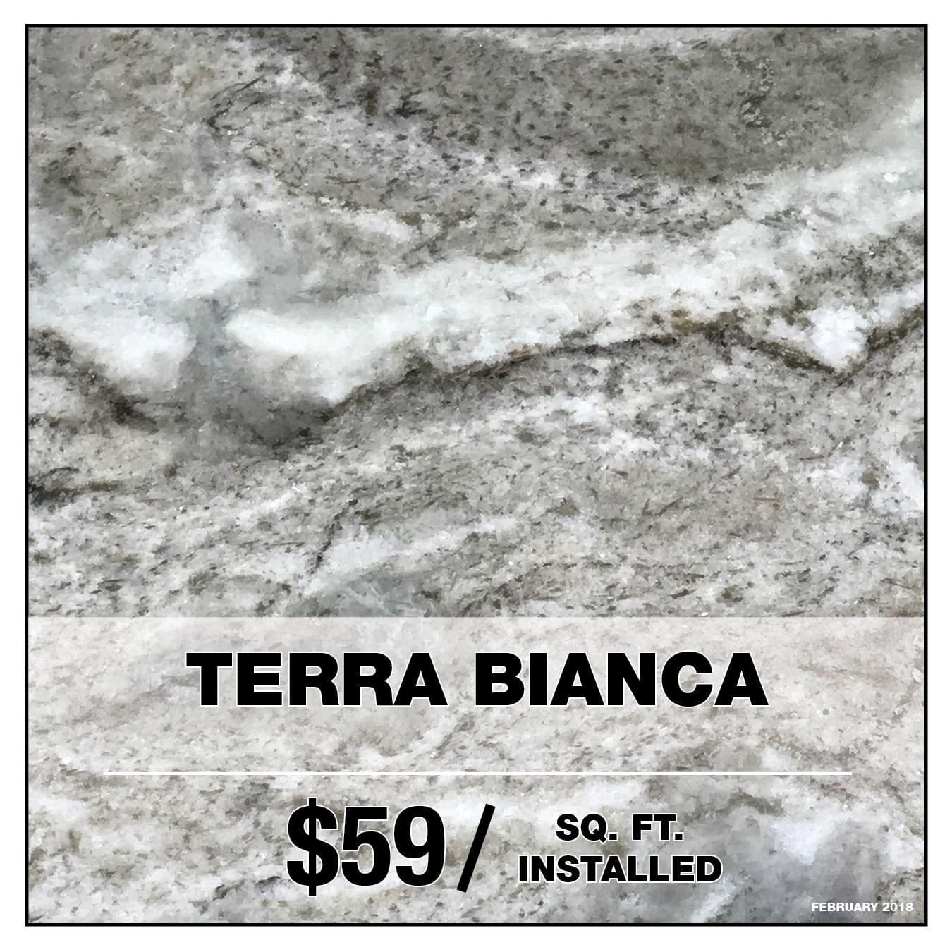 Terra Bianca