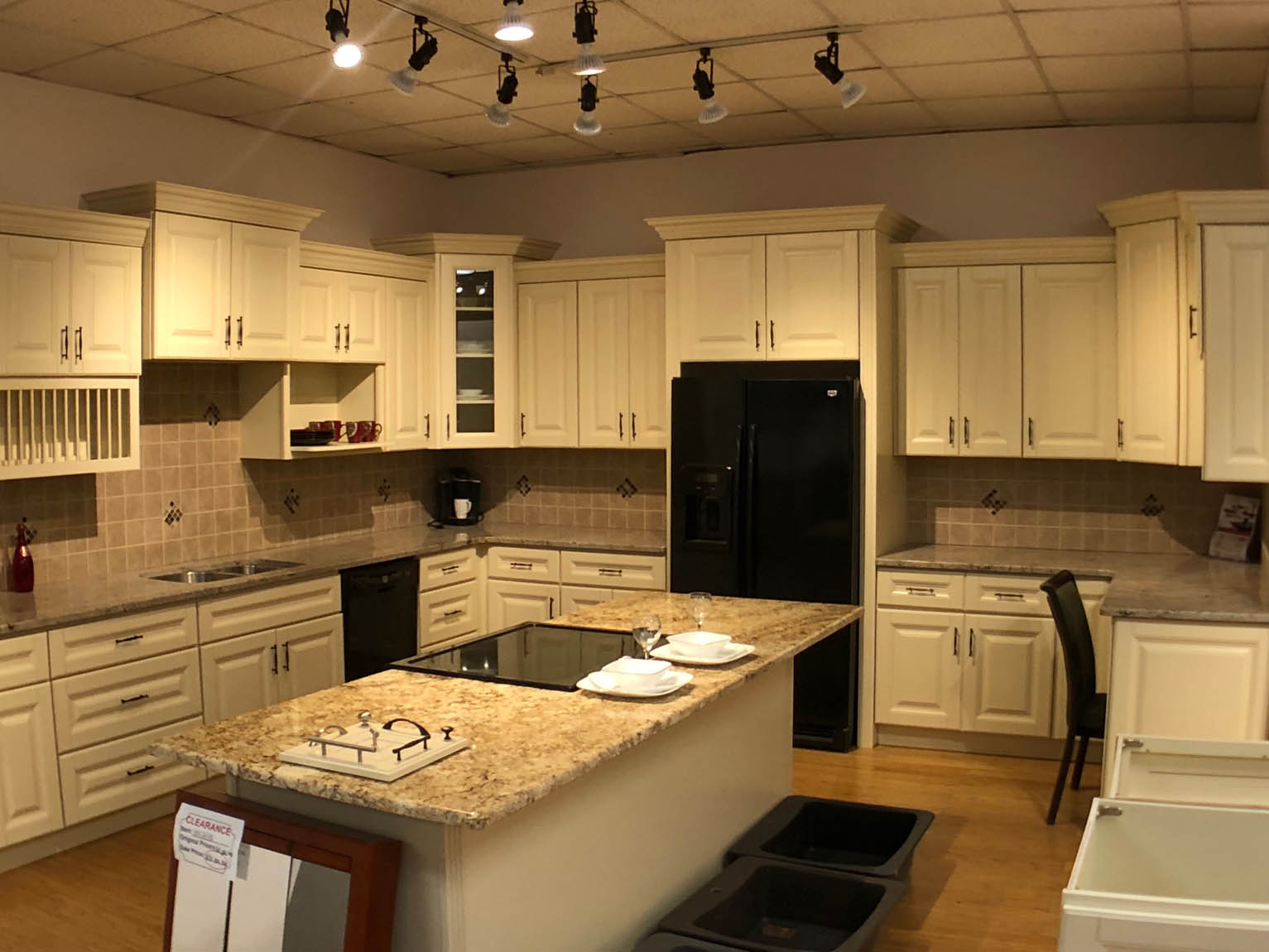 Focus on Cabinets While Kitchen Remodeling